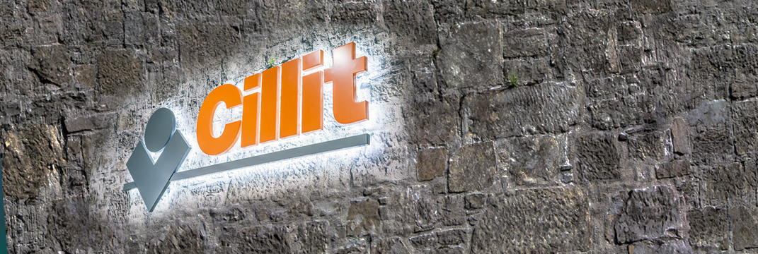 The Cillit group of companies